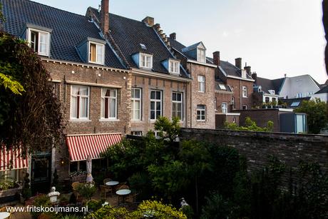 Hotel Botticelli Maastricht
