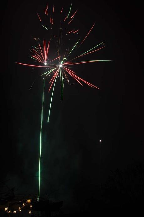 Vuurwerk 2010