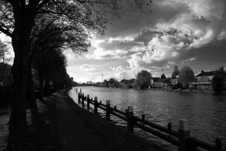 De Oude Rijn