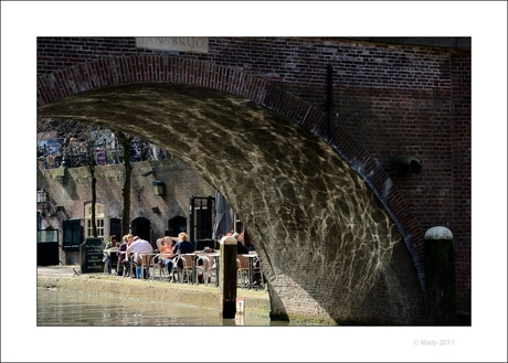Lente in Utrecht 7