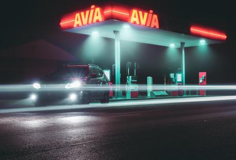 Gasolina #4