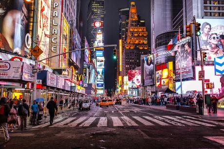 NYC Night Life