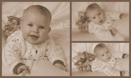 Tamar 5 maanden