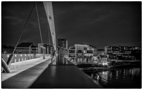 Maastricht by Night - 3