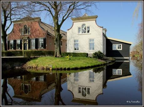 Reflecting Reeuwijk