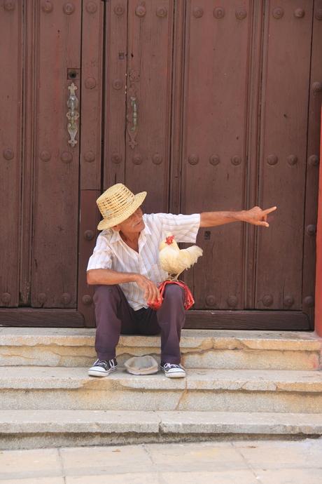 local in Cuba