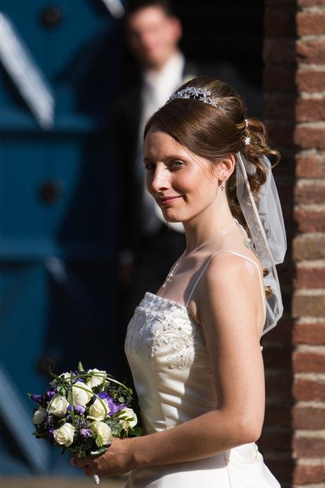 First Wedding