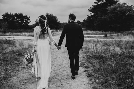 WEDDING J + H