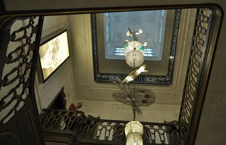 M.C Escher in het Paleis