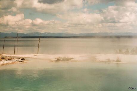 Yellowstone I