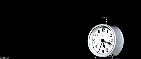 Waar blijft de tijd ????????????????????????????