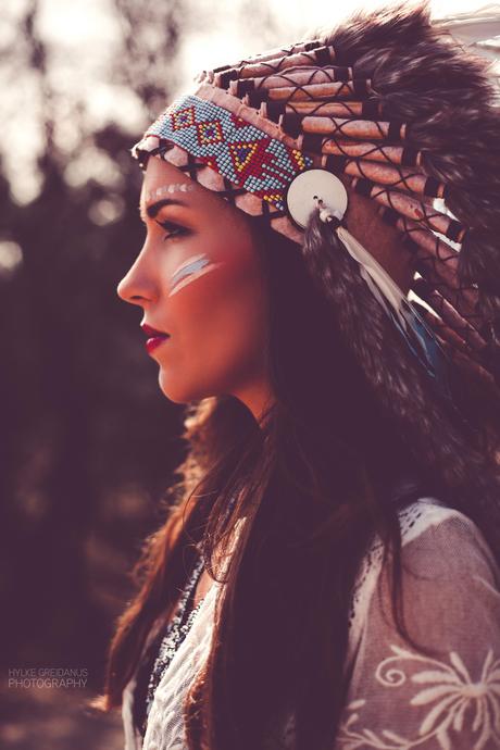 Native Summer.