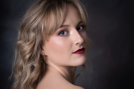 Portretfoto van Nicole