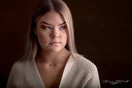 Model: Femke van Rooijen