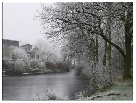 De eerste winterdag