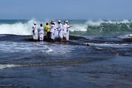 Offer in zee op Bali
