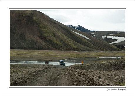 IJsland (2-61)