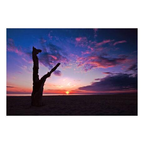 Cote d'Azur Sunset