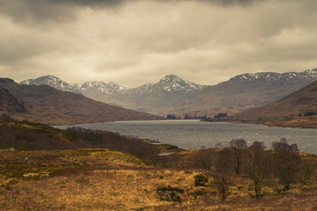 Loch Arklet