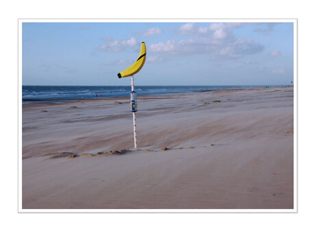 Banana - Beach