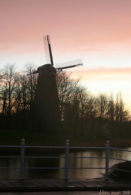 Veste Middelburg