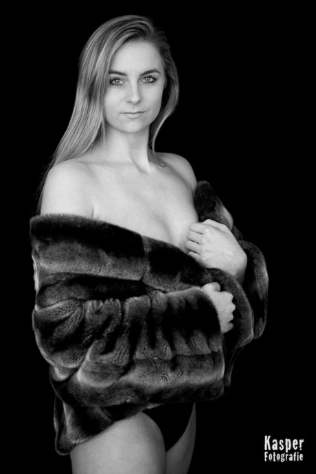 Sexy fur