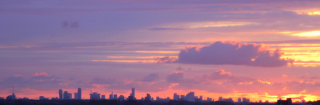 Skyline Rotterdam 4