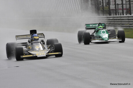 Historische Grand Prix Zandvoort 2017