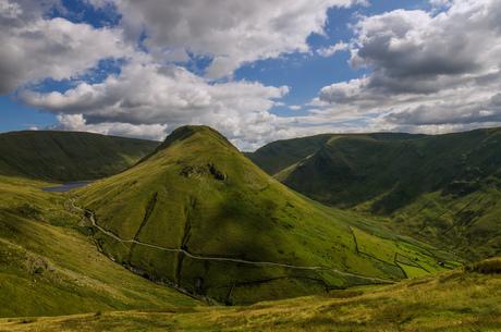 Gray Crag Hill