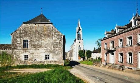 België Ferrieres