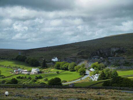 Dartmoor Sun Ray