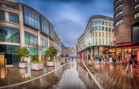 Den Haag Centrum