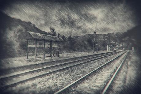 Station Gendron-Celles
