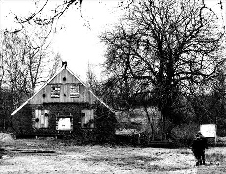 Abandoned House!
