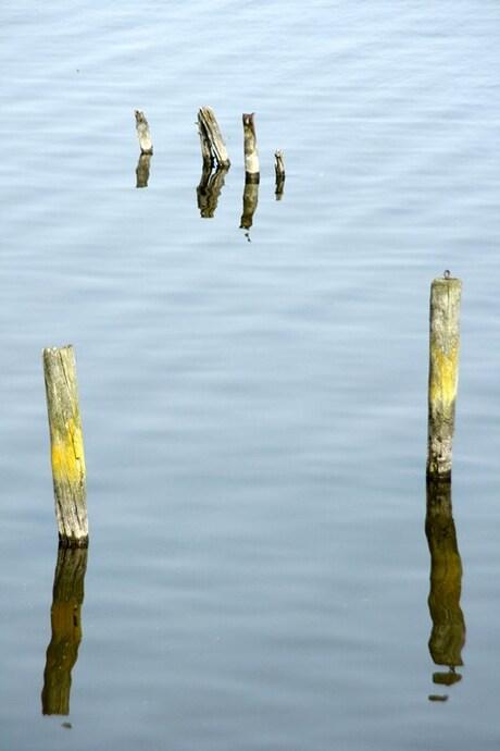 Waterpeil