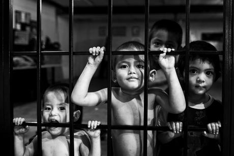 De kinderen van Bukit Bintang