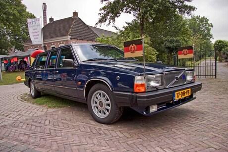 Staats Limousine ....☺!