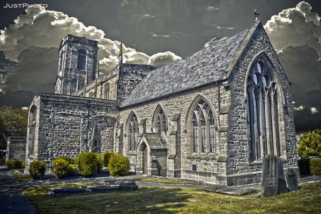 Church of deconstruction