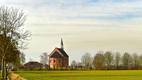 Nicolaaskerk in