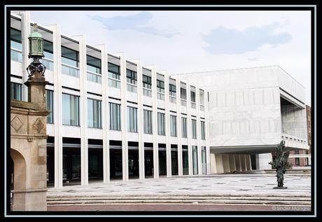 Stadhuis van Arnhem
