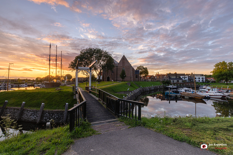 Sunrise Vollenhove