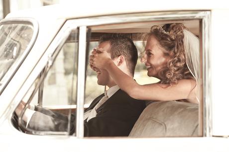 Vintage bruiloft nijmegen