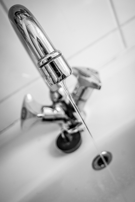 Project 52: Water