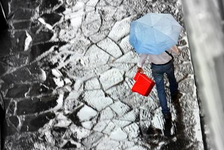 Na de regen