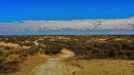 Van Noordwijk aan zee Naar zandvoort aan zee