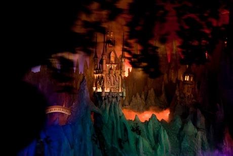 Castle of Color