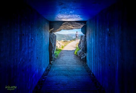 Noorse tunnelvisie