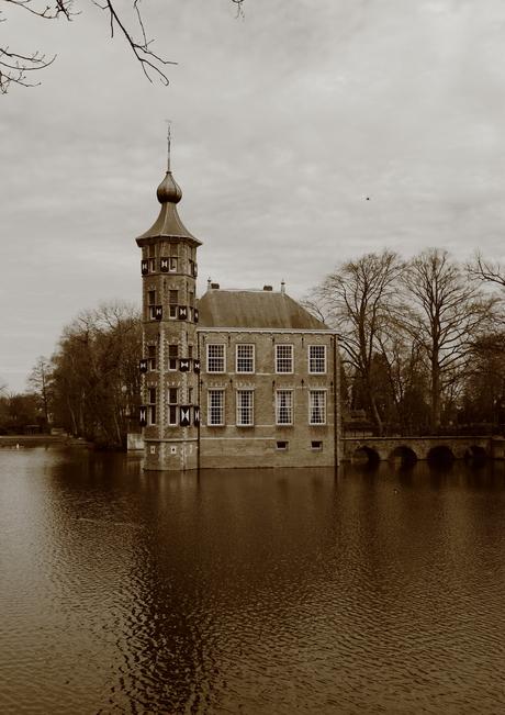 Kasteel Bouvigne in Breda