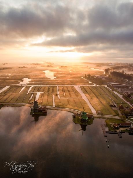 Drone shots by heruer