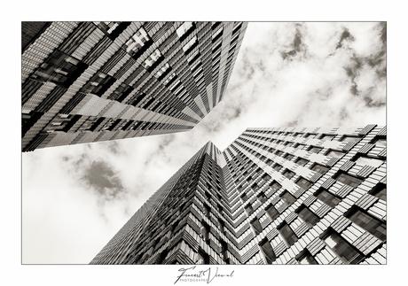 Looking up III.